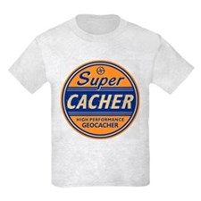 SuperCacher T-Shirt
