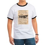 Judge Roy Bean Ringer T