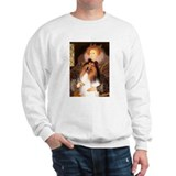 Queen / Collie (tri) Sweatshirt