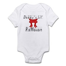 Cute Army our son Infant Bodysuit