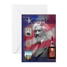 Douglass Greeting Cards (Pk of 20)