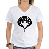 Betty Noir Shirt