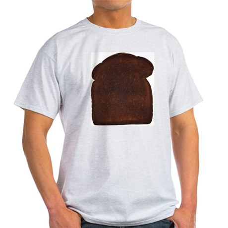 Burnt Toast Light T-Shirt