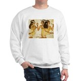 Funny Cubism Sweatshirt