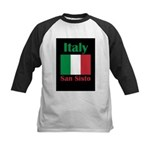 Irish Car Bomb Champion Shamrock Women's Raglan Ho