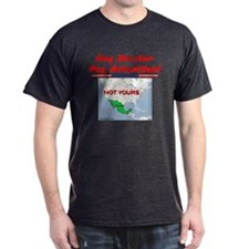 """Listen Up Mexico!"" T-Shirt"