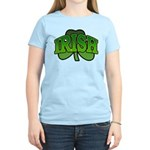 Irish Shamrock Shamrock Women's Light T-Shirt