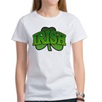 Irish Shamrock Shamrock Women's T-Shirt