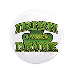 Irish I Were Drunk Shamrock 3.5