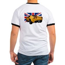 Yellow Elise UK T