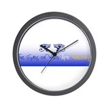 Cute Tau beta sigma Wall Clock