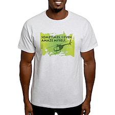 AmazeHeliMD T-Shirt