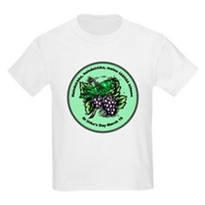 St Urhos Day T-Shirt