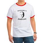 Heeeeere's Johnny Ringer T