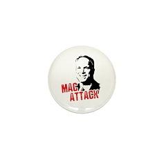 Mac Attack Mini Button (10 pack)