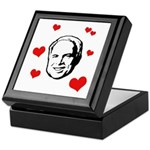 I heart McCain Keepsake Box