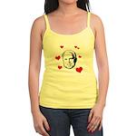 I heart McCain Jr. Spaghetti Tank