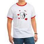 I heart McCain Ringer T