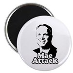 Mac attack Magnet