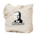 Mad Mac Tote Bag