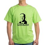 Mad Mac Green T-Shirt