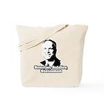 McCain: Senator, soldier, statesman Tote Bag