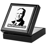 The McPresident Keepsake Box