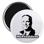 The McPresident Magnet