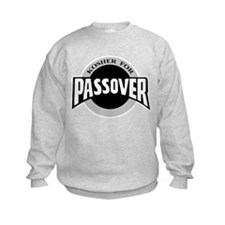 Kosher For Passover Sweatshirt