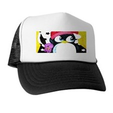 """Chilly & Bob"" Trucker Hat"