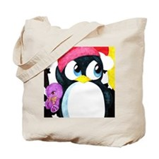 """Chilly & Bob"" Tote Bag"