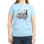 John McCain for president Women's Light T-Shirt