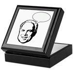 McCain (fill in bubble) Keepsake Box