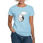 McCain (fill in bubble) Women's Light T-Shirt
