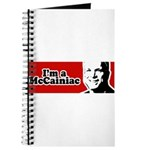 I'm a McCainiac Journal