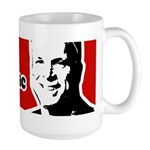 I'm a McCainiac Large Mug