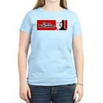 I'm a McCainiac Women's Light T-Shirt