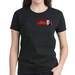 I'm a McCainiac Women's Dark T-Shirt