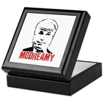 McCain is McDreamy Keepsake Box