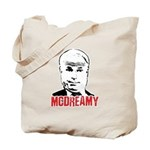 McCain is McDreamy Tote Bag