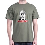 McCain is McDreamy Dark T-Shirt