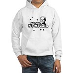 No pain no McCain Hooded Sweatshirt