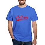 John McCain Dark T-Shirt