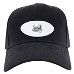 This is McCain Country Black Cap