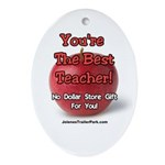 You're The Best Teacher