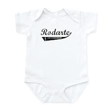 Rodarte (vintage) Infant Bodysuit