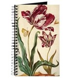 Tulip Diana by Merian Journal