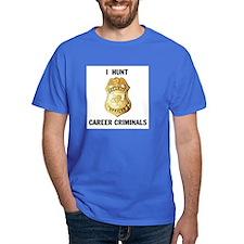 CRIMINALS T-Shirt