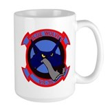 VS 35 Blue Wolves Mug
