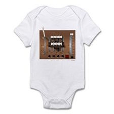 767 Infant Bodysuit
